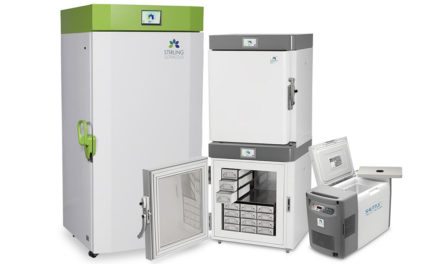 Reduce Lab Infrastructure Cost with the Most Sustainable ULT Freezers in the Industry