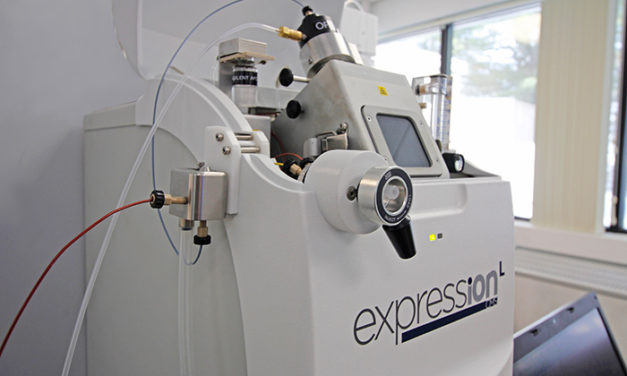Mass Spectrometers Designed for Liquid, Solid and Vapor Samples