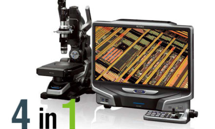Overcome the Limitations of 4 Major Types of Microscopes with the VHX-6000 Digital Microscope