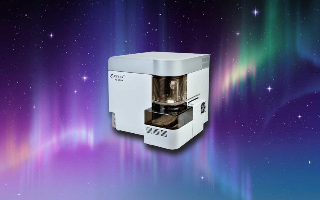 Cytek Biosciences Debuts New Flow Cytometer