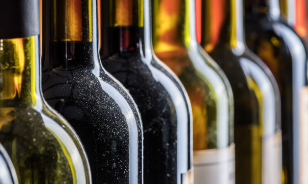 Applied GC-MS: Analysis of Wine Samples
