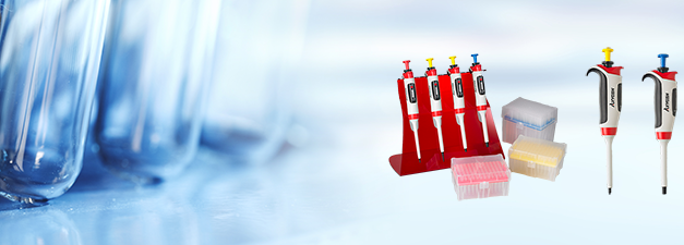 Complete Pipetting Solution