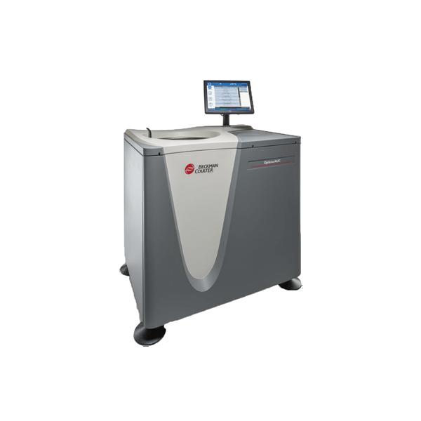 Optima AUC*- Analytical Ultracentrifugation